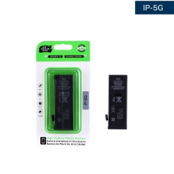 Batería LT Tech Plus para IPHONE 5G 1440mAh | IPHONE 5