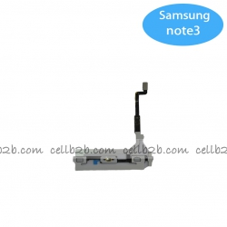 Cable Flex de Volumen para Samsung Note 3 N9005 | Note 3