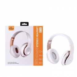 BT101 Ellietech Wireless Stereo Headset | Auriculares