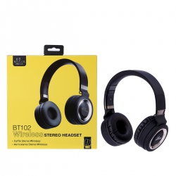 BT102 Ellietech Bluetooth Auriculares Wireless Stereo Headset | Auriculares