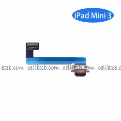 Cable Flex de Carga iPad Mini 3 Negro | iPad Mini 3