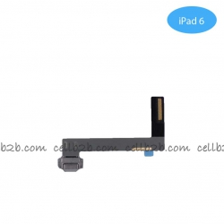 Cable Flex de Carga para ipad 6 Blanco | iPad 6/iPad Air 2