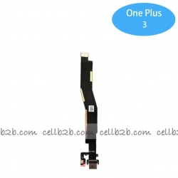 Cable Flex de Carga para One Plus 3 | One Plus 3