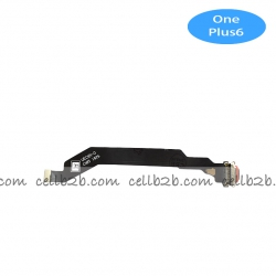 Cable Flex de Carga para One Plus 6 | One Plus 6