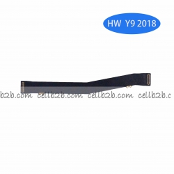 Cable Flex de Display LCD Para Huawei Y9 2018 | Y9 2018