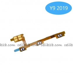 Cable Flex de Encendido y Volumen para Huawei Y9 2019/ Enjoy 9 Plus NOVEDAD | Y9 2019