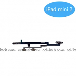 Cable Flex de Encendido y Volumen para Ipad Mini 2 | iPad Mini 1/2