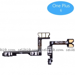 Cable Flex de Encendido y Volumen para One Plus 6 | One Plus 6