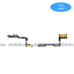 Cable Flex de Encendido y Volumen para One Plus 6T | One Plus 6T