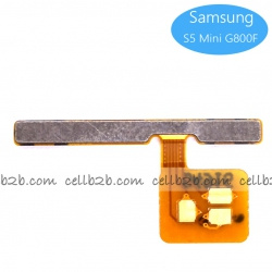 Cable Flex de Volumen para Samsung S5 Mini/G800F | S5 MINI