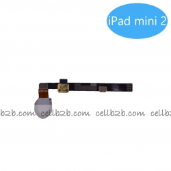 Cable Flex del Audio JACK para iPad mini 2 Blanco | iPad Mini 1/2