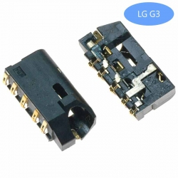 Connector de Audio Jack para LG G3 | G3