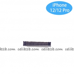 Conector Touch Placa Base para iPhone 12 / 12 Pro | iphone 12