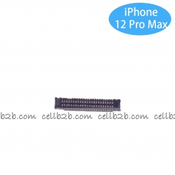 Conector Touch Placa Base para iPhone 12 Pro Max | iPhone 12 Pro Max