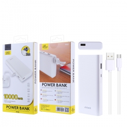 Ellietech PB101 Bateria Externa 10000mAh Portatil NOVEDAD | Power Bank