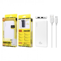Ellietech PB202 Power Bank 10000mAh 2USB NOVEDAD | POWER BANK