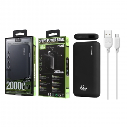 Ellietech PB204 Power Bank 20000mAh NOVEDAD | Power Bank