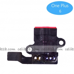 Flex de Audio Jack para One Plus 6 | One Plus 6