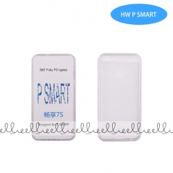 Funda para Huawei P Smart 360 Grados de Protección Doble Cara PC+TPU | FUNDA DOBLE CARA