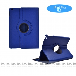 Funda para Tableta Ipad pro 9.7 Giratoria 360 Grados de Cuero PU | Funda Tableta para iPhone