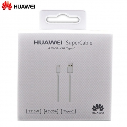 Huawei SuperCable Original Cable Type-C NOVEDAD | Cable del móvil