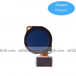 Lector de Huella para HUAWEI P Smart Z Color Verde | P Smart Z