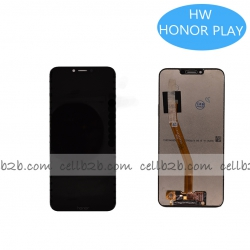 Original Pantalla Huawei Honor Play Negra Completa LCD+Táctil NOVEDAD | Honor Play