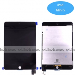 Original Pantalla iPad Mini 5 Negro Completa LCD+Táctil | iPad Mini 5