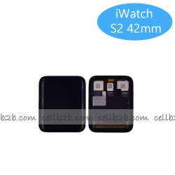 Pantalla Completa Original Apple iWatch Series 2 42MM Negra | iWatch