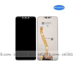Pantalla Huawei P Smart Plus Negro Completa LCD+Táctil | P SMART PLUS