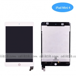 Pantalla iPad Mini 4 Blanca Completa LCD+Tactil | iPad Mini 4