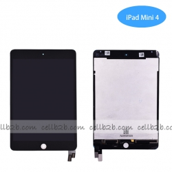 Pantalla iPad Mini 4 Negra Completa LCD+Tactil | iPad Mini 4