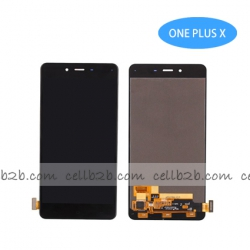 Pantalla One Plus X Negra Completa LCD+Táctil | One Plus X
