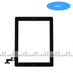 Pantalla Tactil iPad 2 Negra Original | iPad 2