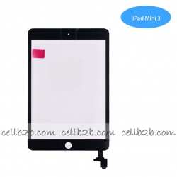 Pantalla Tactil iPad Mini 3+IC Negro Original | Ipad Mini
