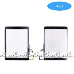 Pantalla Táctil Para Ipad 5/Air Negro/Blanco | iPad 5/iPad Air