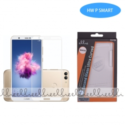 Protector Completo Full Glue 5D Para Huawei P Smart NOVEDAD | Protectores 3D