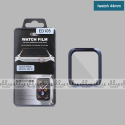 Protector Cristal Completo Full Glue 3D para iWatch 44mm NOVEDAD | Protectore para iWatch
