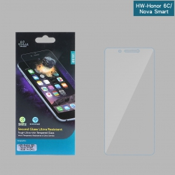 Protector Cristal para Huawei-Honor 6C | Protectores Cristal
