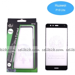 Protector Cristal para Huawei P10 Lite Full Glue Completo | Protectores 3D