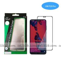 Protector Cristal para Huawei P20 Completo Full Glue | Protectores 3D