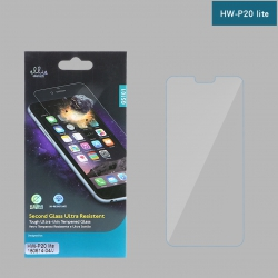 Protector Cristal para Huawei P20 Lite | Protectores Cristal