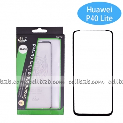 Protector Cristal para Huawei P40 Lite/P40 Lite E Full Glue Completo | Protectores 3D