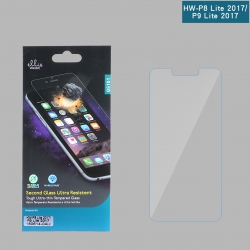 Protector Cristal para Huawei P8 Lite 2017 | Protectores Cristal