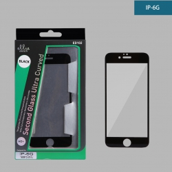 Protector Cristal para iPhone 6G Full Glue Completo NOVEDAD | Protectores 3D