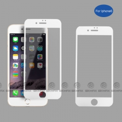 Protector Cristal para iPhone 6G Plus/ 6S Plus Full Glue Completo NOVEDAD | Protectores 3D