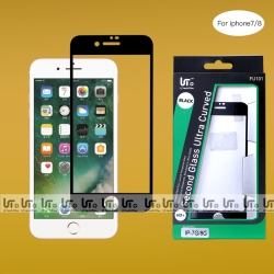 Protector Cristal para iPhone 7G/ 8G Full Glue Completo | Protectores 3D