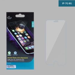 Protector para iPhone 7G | Protectores Cristal