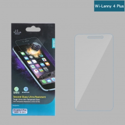 Protector Cristal para Wiko Lenny 4 Plus | Protectores Cristal