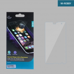 Protector para WIKO Robby | Protectores Cristal